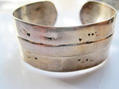 Excited to share the latest addition to my #etsy shop: Vintage Tunisian Bracelet Silver Berber Cuff Tunisian Jewelry Ethnic Jewelry from North Africa http://etsy.me/2EIkoDf #jewelry #bracelet #silver #women #yes #christmas #birthday #boho