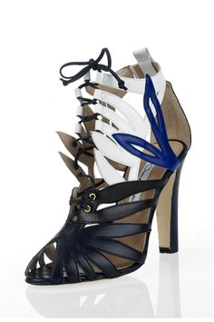 Oscar de la Renta Shoes