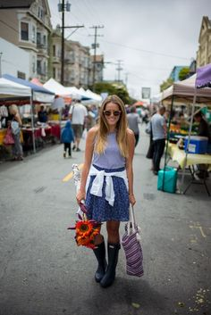 Sunday Farmer's Market