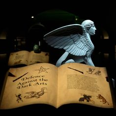 "A photo from a press preview of the ""Harry Potter: A History of Magic"" exhibition at the British Library in London, Britain, October 18th 2017. The exhibition includes rare books, manuscripts and objects from the British Library's collection, capturing the traditions of folklore and magic. On display for the first are original drafts and drawings by J.K. Rowling and illustrator Jim Kay. The exhibition opens on October 20th 2017. Credit: Reuters/Mary Turner #HarryPotter #BritishLibrary… A History Of Magic, Anatole France, British Library, Folklore, Britain, Illustrator, My Books, 18th, Harry Potter"