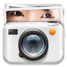 Leuke selfie foto bewerk app – Cymera