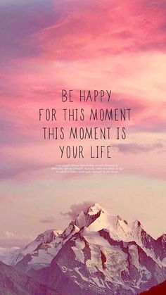 Cute Quotes, Great Quotes, Quotes To Live By, Happy Quotes, Happiness Quotes, Nice Sayings, Quotes Pics, Meaningful Sayings, Positive Quotes