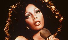 RIP Donna.....they're Dancing to Disco in Heaven tonight!