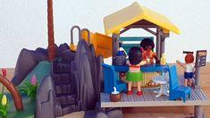 Playmobil Ile des Vacanciers