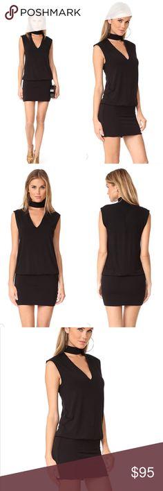 Bailey 44 Descendant Dress in Black NWT Gorgeous new with tags Bailey 44 Descendant dress. Size XS. No trades! Bailey 44 Dresses