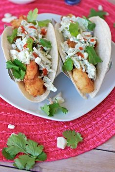 Margarita Battered SHRIMP TACOS! #recipe // Jeana (@JeanaTravels)