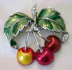 Boucher Fashion Jewelry