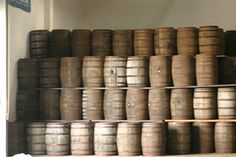 Solomon's Bargain Center Inc.   Place of Origin - Kentucky  Used Oak Whiskey Barrels  500 Oak Barrels for $12,500.00