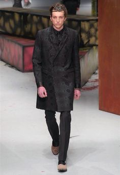 Roberto Cavalli Autunno/Inverno 2014-2015