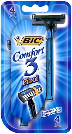 Bic Razors, Only $1.37 at Walgreens!