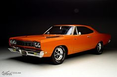 1968 Plymouth Roadrunner 440 6 Pack..Re-pin..Brought to you by #CarInsurance #EugeneOregon and #HouseofInsurance