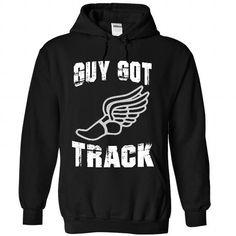 GUY Got Track - #gift sorprise #cool shirt. GET IT => https://www.sunfrog.com/Sports/GUY-Got-Track-5569-Black-22498065-Hoodie.html?id=60505