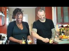 Robin Quivers to Release #Vegan #Cookbook This March.