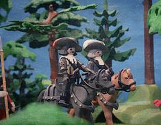 PLAYMOBIL XVII CENTURY SOLDIERS ON THE MARCH Playmobil Toys, Equine Art, Toy Soldiers, Equestrian, Geek Stuff, March, Horses, Geeks, Collections