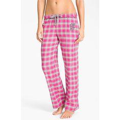 Dkny Top and Pajama Shorts Set ($48) ❤ liked on Polyvore ...