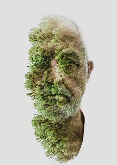 Photo Inspiration: 20+ of the best double exposure portraits i've ever seen - Blog of Francesco Mugnai Antonio Mora