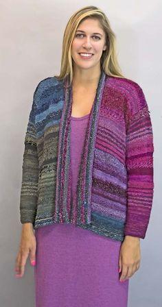 Prism Yarn - 7804 - Renaissance Jacket