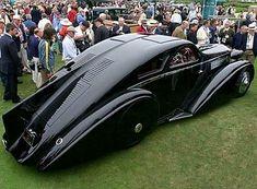 Rolls Royce Black, Classic Rolls Royce, Vintage Rolls Royce, Rolls Royce Cars, Classic Cars British, Old Classic Cars, Rolls Royce Company, Phantom 1, Six Models