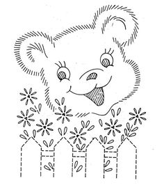 For you an Instant Download able PDF file of this Vintage Hand Embroidery/Quilt PATTERN My Designs are all out of print and hard to find. Each pattern is in public Domain. Design 797 Charming Animals behind a fence for Baby Quilt blocks This pattern contains directions and 9 embroidery motifs for making a Baby crib quilt. Also included are embroidery instructions, color guide and directions for sewing the quilt. This pattern was first printed 2/15/1968 and passed in...