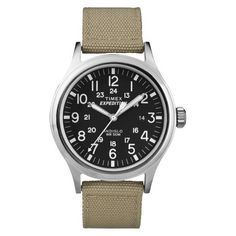 { timex expedition scout watch }