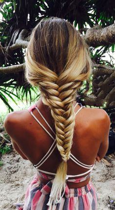 Beach Braids, Locks, Caramel, Jewel, Hair Makeup, Hairstyles, Nails, Beauty, Hairdos
