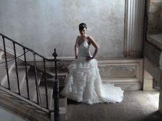 Ruth Fashion Poses, Mermaid Wedding, One Shoulder Wedding Dress, Wedding Dresses, Bride Dresses, Bridal Wedding Dresses, Weeding Dresses, Weding Dresses, Wedding Dressses