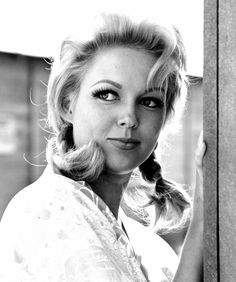 Cynthia Lynn best known as Colonel Klinks secretary on Hogans Heroes died March 10 at the age of 76.