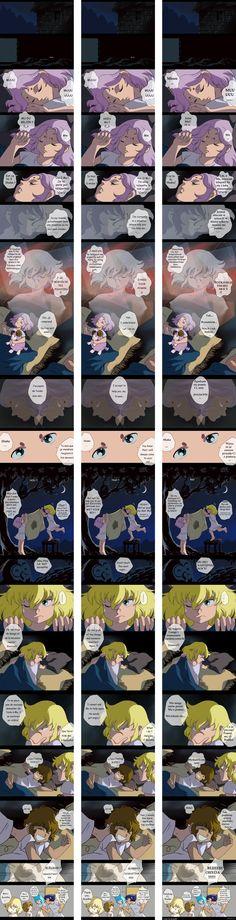 Goldies parodies 11 by Korin2b.deviantart.com on @DeviantArt