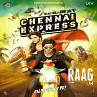 Artist : Sunidhi Chauhan, S P Balasubrahmanyam, Vishal Dadlani, Anusha Mani, Hamsika Iyer, Amitabh Bhattacharya, Arijit Singh, Gopi Sunder, Chinmayi Sripad, Phoenyx Album : Chennai Express Tracks : 8 Rating : 8.4822 Released : 2013 Label : Category : Hindi Movies