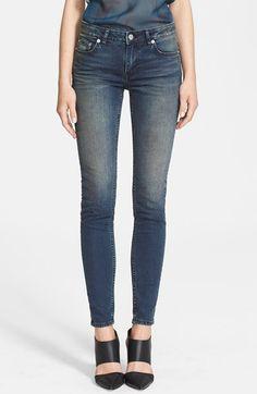 blue jean love!  | @nordstrom #nordstrom