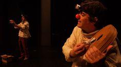 a meias - Teatro Infantil - Teatro Cómico
