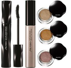 Shiseido Fall 2015 Collection