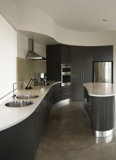 Would so have this kitchen in my house