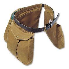 Favorite shooting bag - Women just wear a men's small $120