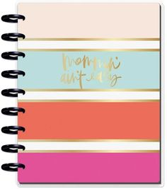 2020 Classic Happy Planner® - Modern Mom - 12 Months – me & my BIG ideas At A Glance Calendar, December Calendar, Photo Calendar, Calendar Pages, January, Mom Planner, Planner Layout, Monthly Planner, Happy Planner