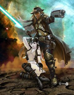 A character work up of myself and Pino' Chett, my padawan. Pirates of the Force Star Wars Rpg, Star Wars Jedi, Star Wars Characters, Fantasy Characters, Character Art, Character Design, Character Concept, Female Jedi, Star Wars Painting