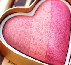 Too Faced Sweethearts Blush in Something About Berry