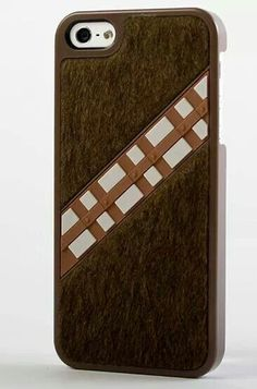 Cool chewy phone case