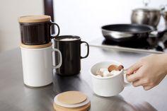 canister mug