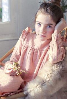 Laura Lurex Dress   Buho