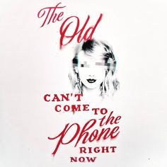 Taylor Swift reputation look what you made me do snake - Lettering by Dan Lee