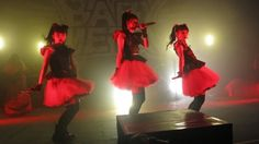 BABYMETAL Plays First-Ever U.S. Show At Sold-Out Fonda Theatre In Los Angeles; Video, Photos Available