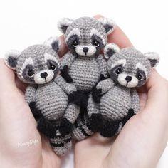 Nouvelles #CrochetAnimals