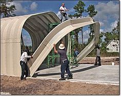 More ideas below: Modern quonset hut homes Living Rooms Spaces Construction Projects Corrugated Metal quonset hut homes interior Workshop Arches quonset hut homes Barn plans Galleries Restaurant quonset hut homes interior floor plans Greenhouse quonset hut homes Exterior design House Woods quonset hut homes how to build Garage Style of quonset homes ideas Man Cave &#Quonset #home #houseplans #plans