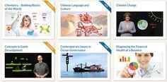 Free Open Universities Australia Courses