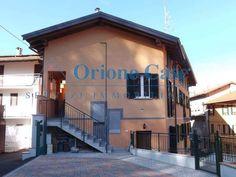 Quadrilocale via Giuseppe Garibaldi, Marchirolo