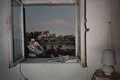 Philip-Lorca diCorcia. Gianni. 1984
