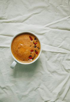 7 Superfood Lattes That Will Make You Quit Coffee