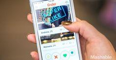Tinder is internally ranking its users based on 'desirability' http://feeds.mashable.com/~r/mashable/tech/~3/98kCF-OatEM/