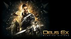 Buy Deus Ex Mankind Divided CD keys  download PC games instant delivery!